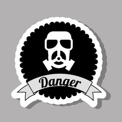 danger design