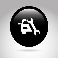 car button design