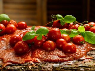 salsa di pomodoro