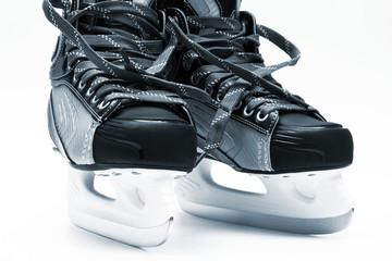 new and modern skates