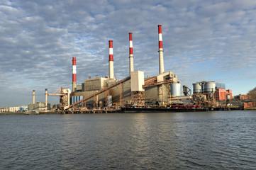 Ravenswood Generating Station, New York