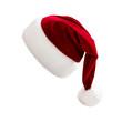Leinwanddruck Bild - Weihnachtsmütze
