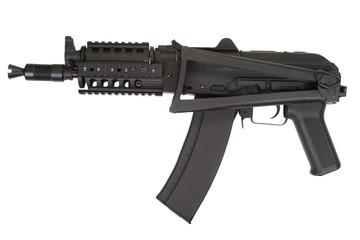 Kalashnikov AK47 short with modern update