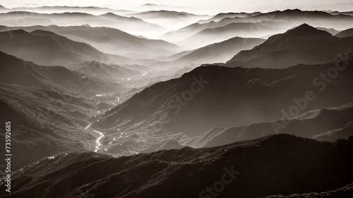 Amazing Sequoia National Park - 73592685