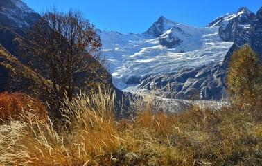 Caucasus view