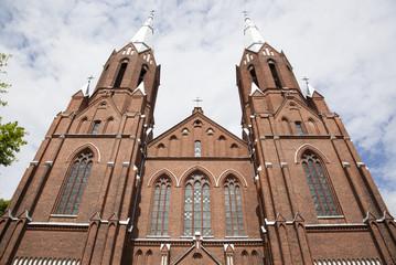 Tallest Church
