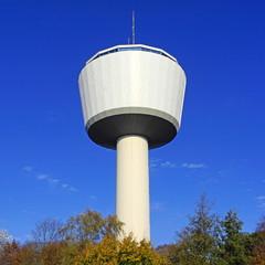 Wasserturm in VIERSEN-DÜLKEN ( bei Mönchengladbach )