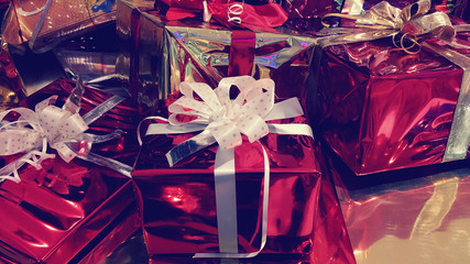 Coloreful gifts