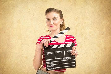 worker film industry