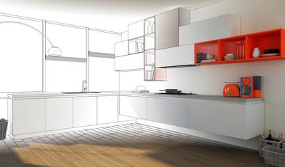Sunny Kitchen (construction)