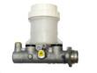 Leinwanddruck Bild - Brake master cylinder
