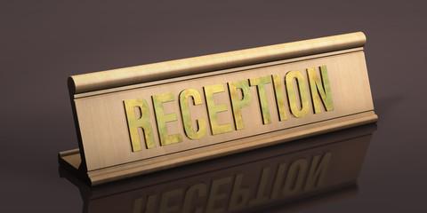 Reception HG