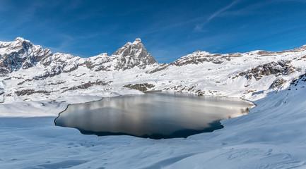 Goillet Lake