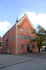Altes Rathaus Ravensburg