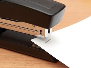 Modern office stapler