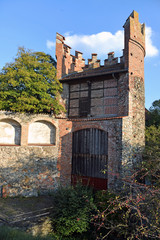 Burgruine Stadttor Ravensburg
