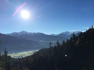 Tirol November