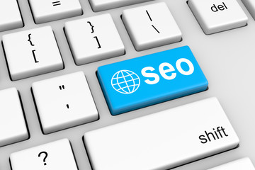 SEO Search Engine Optimization Internet Marketing Strategy