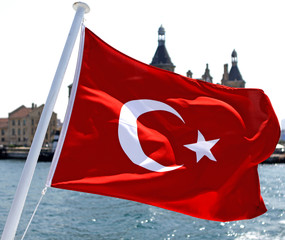 Istanbul Bosporus 01