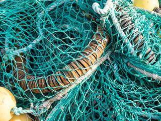 Fischernetze 2