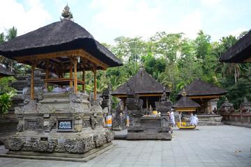 Tirta Empul Hindu temple, Nusa Dua, Bali, Indonesia