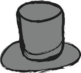 doodle hat