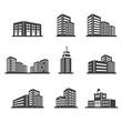 building icon - 73611435