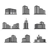 Fototapety building icon