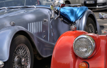 véhicules anciens,exposition,rallye automobile