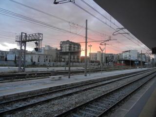 Stazionea