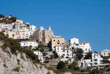 View Raito village, Amalfi Coast