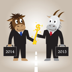 passing key success from business 2014 to business 2015