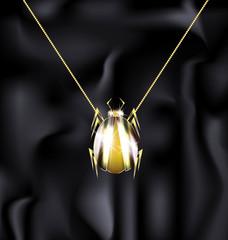 jewelry beetle