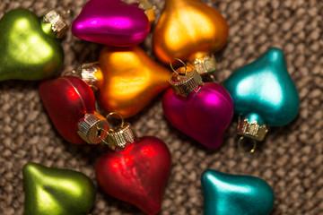 herzliche weihnachtswünsche