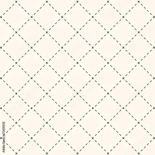 Square pattern - 73619242