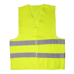Green light vest