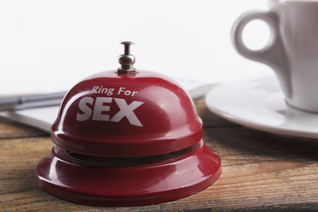 Sex and Coffee