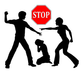 Stop Corporal Punishment to discipline children