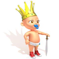 Baby Jake King