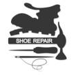 Shoe Repair vector