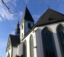 Ev. Marienkirche zu Lippstadt