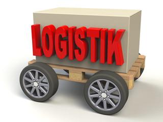 Logistik Auto