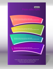 flyer-vertical-layout-page-purple-background