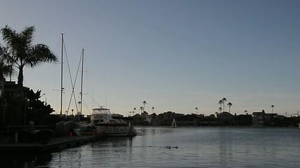 Naples California