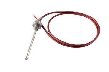 Metal parts (Sensor).