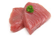 Raw Tuna Steaks - 73628620