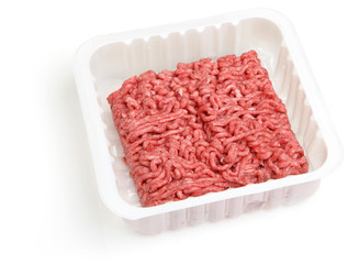 Fresh Ground Beef or Mince