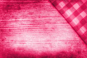 pinkfarbener Hintergrund - Tiroler Landhausstil...