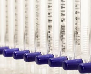 Erythrocyte sedimentation rate instrument