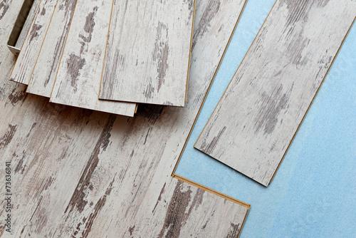 Floor Panels - 73636841